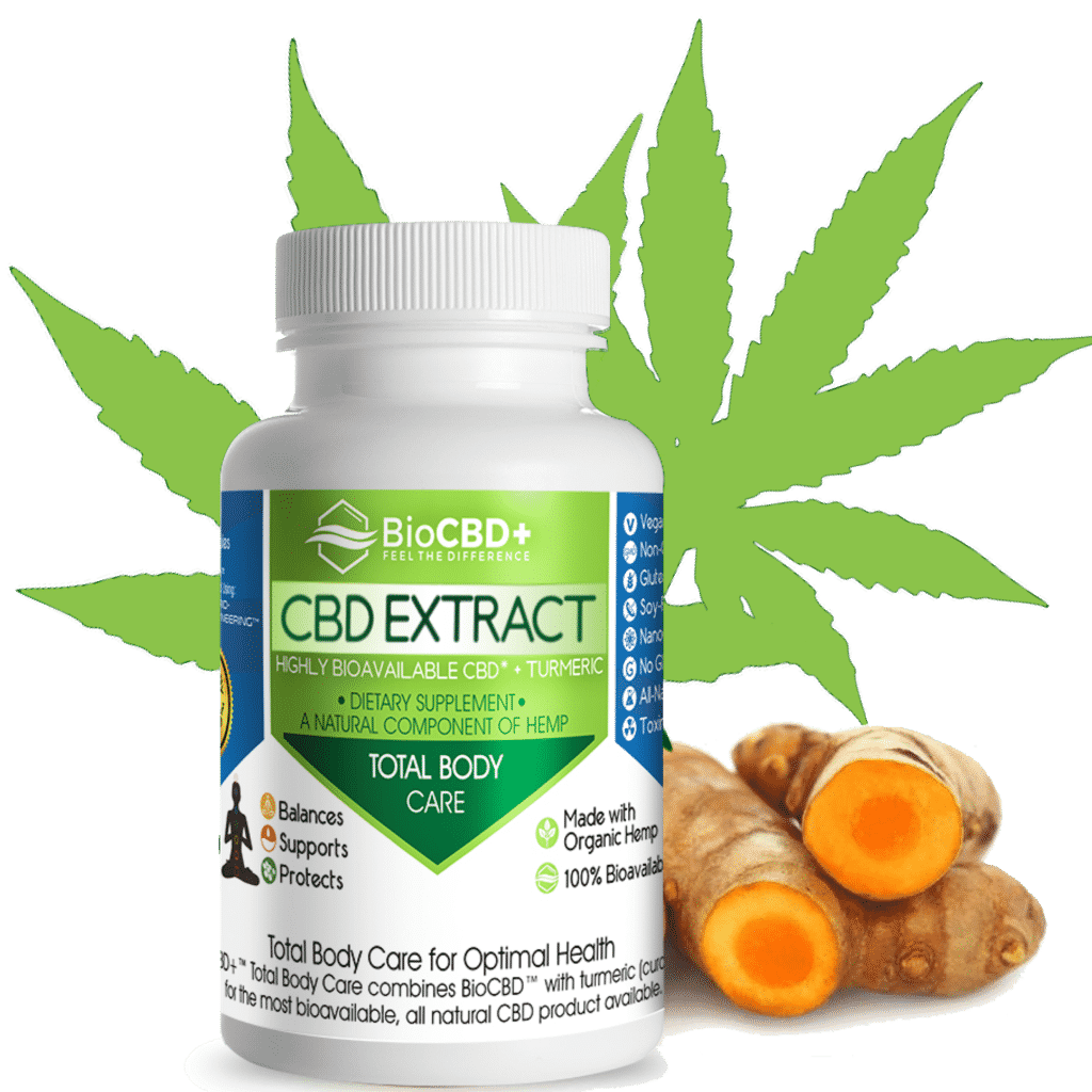 Bio CBD Supplements