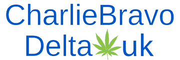 CBD Supplement Logo
